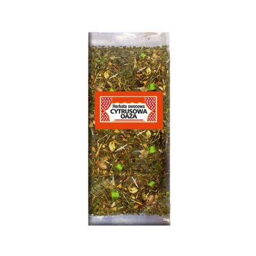 Yerba mate Perfect composition 50g herbata owocowa cytrusowa oaza