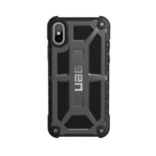 UAG Monarch - obudowa ochronna do iPhone Xs / X (grafitowa)