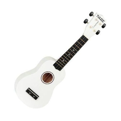 twtsp-wh tiare ukulele sopranowe marki Tanglewood