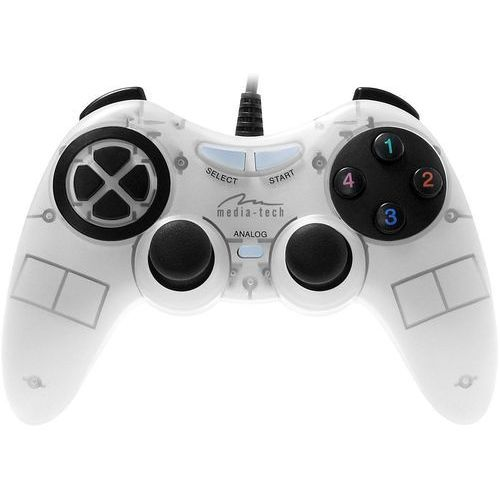 Gamepad Media-Tech CORSAIR II MT1507 (5906453115078)