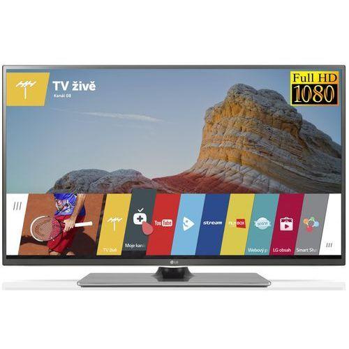 LG 42LF652 - produkt z kategorii telewizory LED