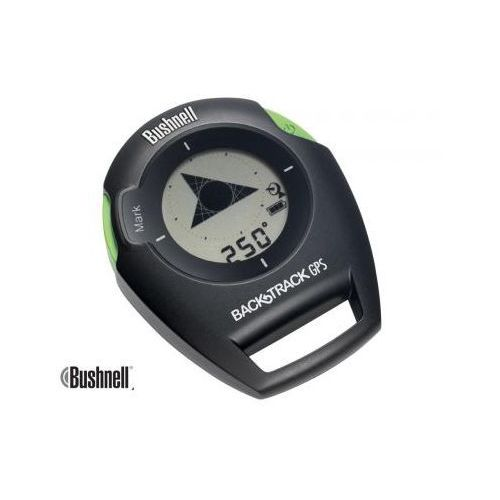 Profesjonalny turystyczny lokalizator gps back-track (/usa) + podświetlenie + kompas... marki Bushnell