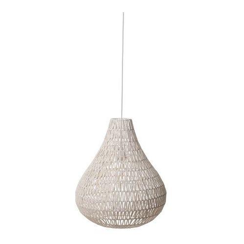 Zuiver 5002803 Pendant Lamp Cable Drop tekstury, biały (8718548006621)