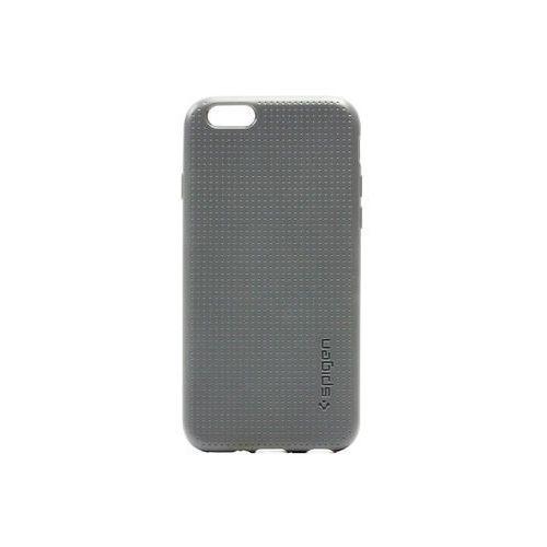 Apple iphone 6 - etui na telefon liquid armor - gray marki Spigen