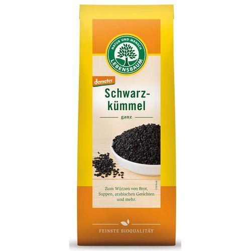 Lebensbaum (przyprawy, herbaty, kawy) Czarnuszka bio 50 g lebensbaum