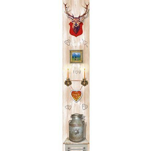 Panel samoprzylepny Wizard&Genius Httenzauber W 74514 - sprawdź w Decorations.pl