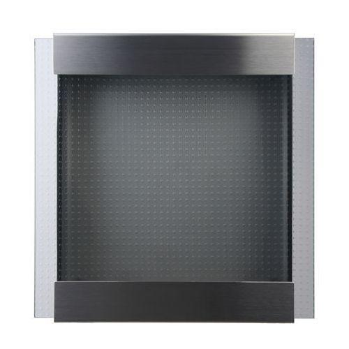 Skrzynka na listy Keilbach Glasnost Glass Mastercarre - produkt dostępny w All4home
