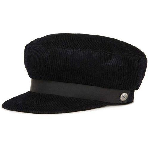 Czapka z daszkiem - kurt cap black (black) rozmiar: s marki Brixton