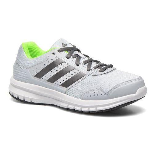 promocje - 30% Buty sportowe Adidas Performance Duramo 7 k Dziecięce Szary ze sklepu Sarenza