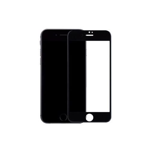 Apple iphone 8 - szkło hartowane kr+ pro 3d - czarne marki Benks
