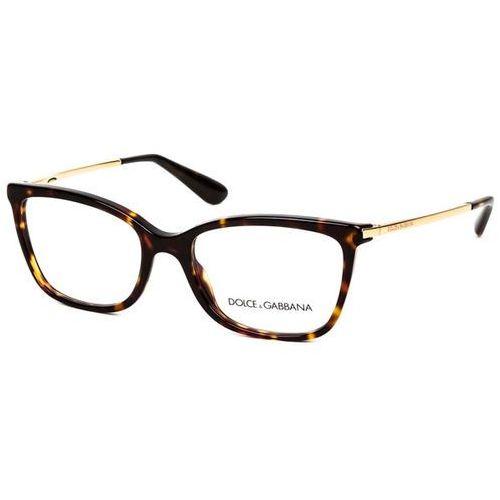Dolce & gabbana Okulary korekcyjne dg3243 502