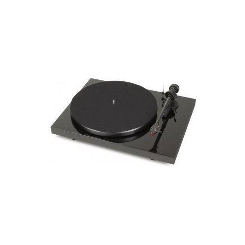 PRO-JECT DEBUT Carbon DC z wkładką Ortofon 2M-Red - Autoryzowany Dealer z kategorii Gramofony