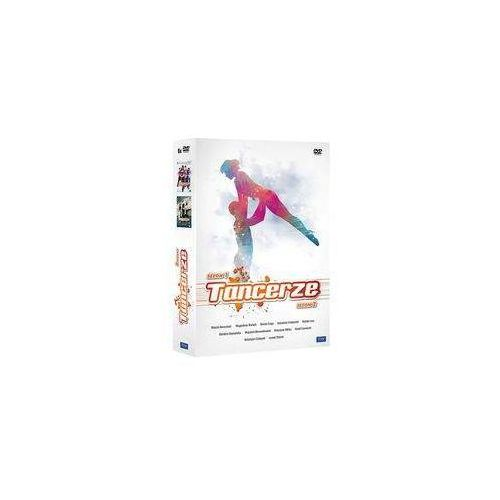 Tancerze.serie 1-2 (6 dvd) (płyta dvd) marki Telewizja polska