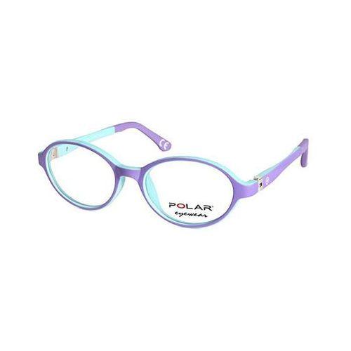 Polar Okulary korekcyjne pl 553 kids 19