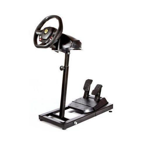 Wheel stand pro Stojak pod kierownice logitech / thrustmaster gtr (5907734782415)