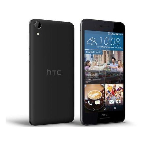 HTC Desire 626- telefon z ekranem dotykowym