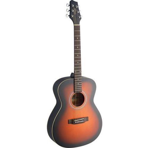 Stagg SA30A BS gitara akustyczna