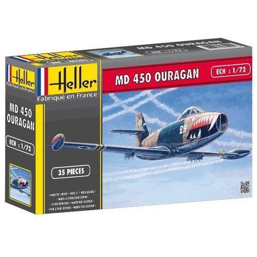 Md 450 ouragan marki Heller