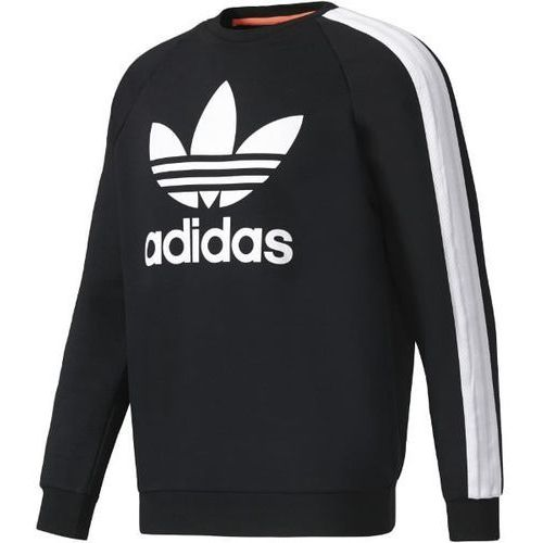 adidas Originals BERLIN Bluza black, kolor czarny