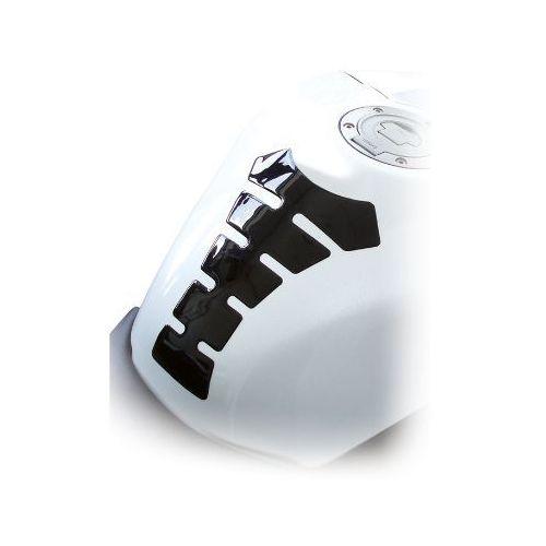 tankpad naklejka ochraniająca na bak, kolor czarny marki Oxford