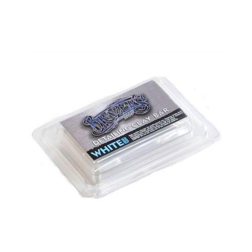 Brazers White normal glinka 100g (kosmetyk samochodowy)