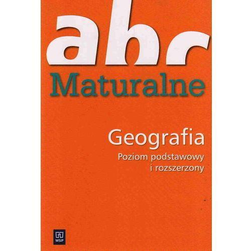 ABC maturalne Geografia, WSiP