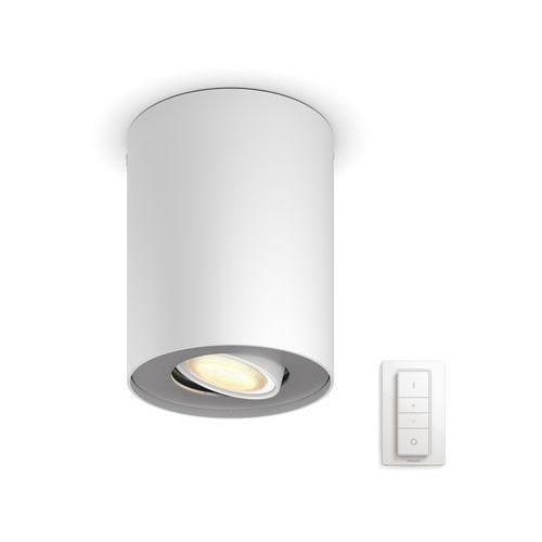 Philips 56330/31/P7 - LED Reflektor punktowy PILLAR HUE 1xGU10/5,5W/230V, 56330/31/P7