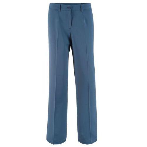 Dżinsy ze stretchem STRAIGHT bonprix niebieski, w 8 rozmiarach
