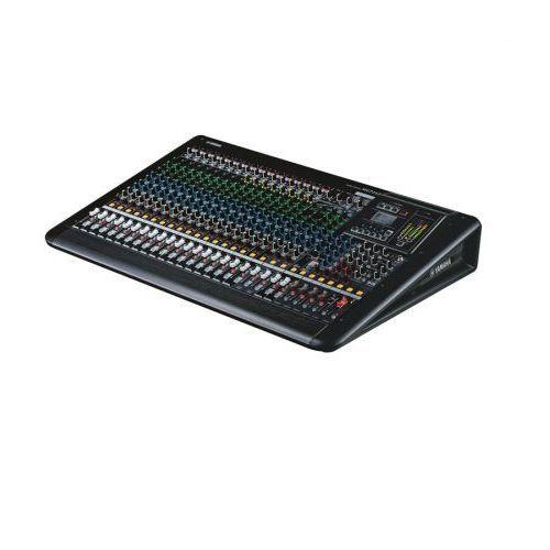 Yamaha mgp 24x mikser z efektem