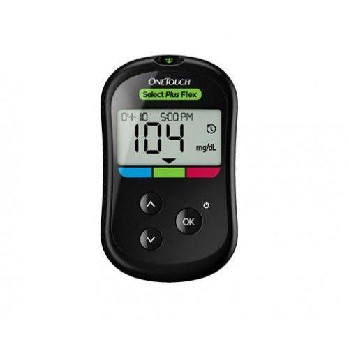 Lifescan Glukometr onetouch select® plus flex