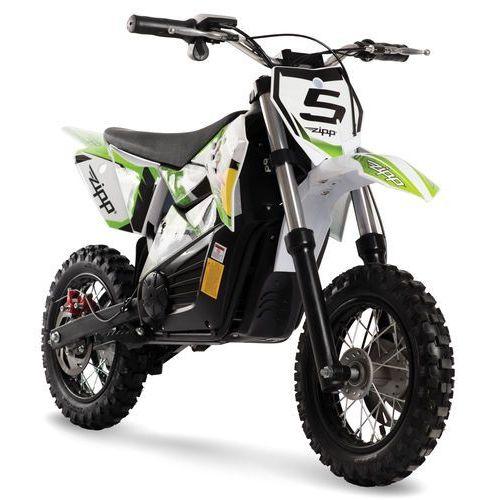 Motocykl E-Cross ZIPP DB10 10