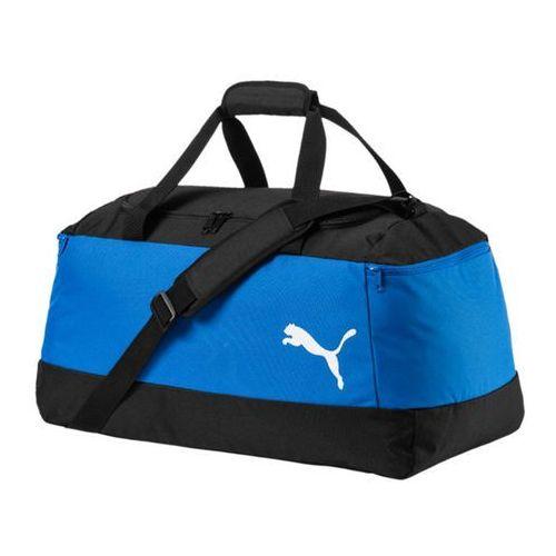 43b9722e27ad6 Puma Torba sportowa Pro Training- Niebieska, Mała - bez logo CityFit 78,80  zł Wysokiej jakości, oryginalna, minimalna torba sportowa.