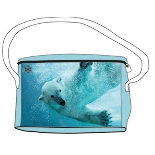 Termiczna torba turystyczna COOLER BAG 4l (5902026793575)