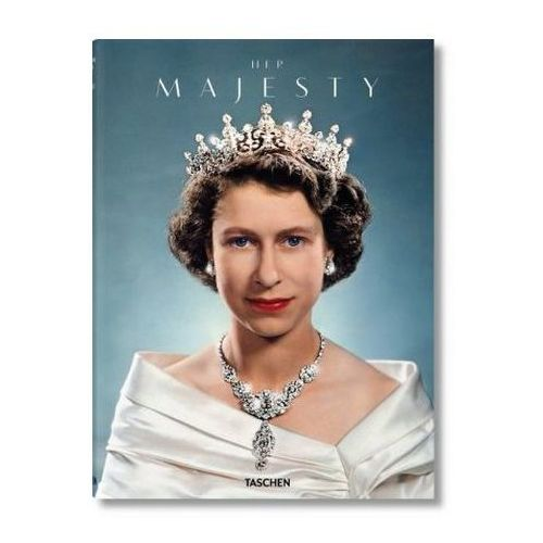 Her Majesty (9783836555418)