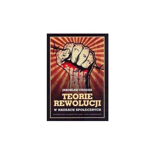 Teorie rewolucji w naukach społecznych, UMCS