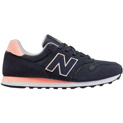 Buty - lifestyle wl373-gn (gn), New balance