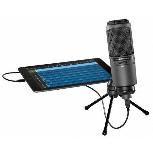 Audio-technica at2020usbi (4961310130800)