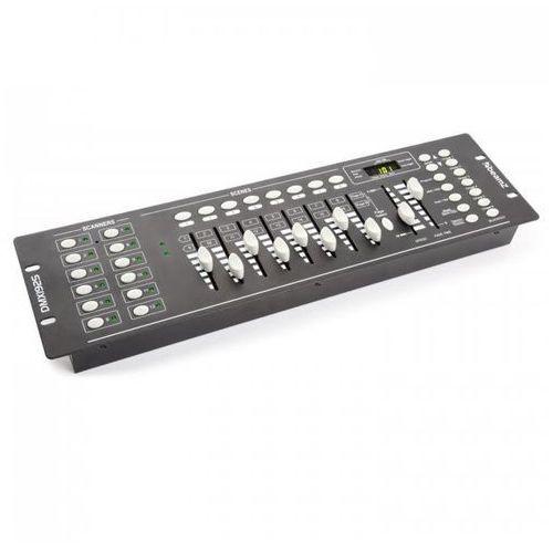 DMX-192S kontroler192 kanały MIDI