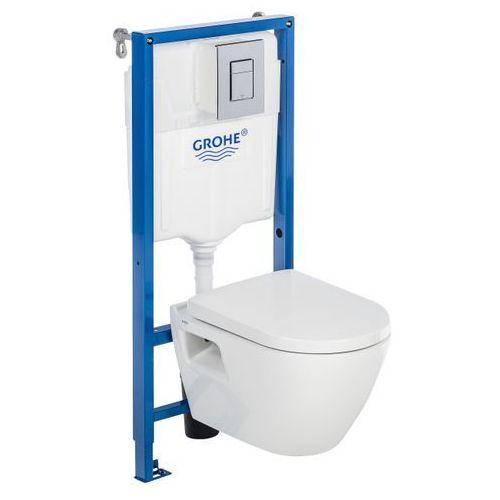 Grohe Zestaw wc  serel (4005176329593)