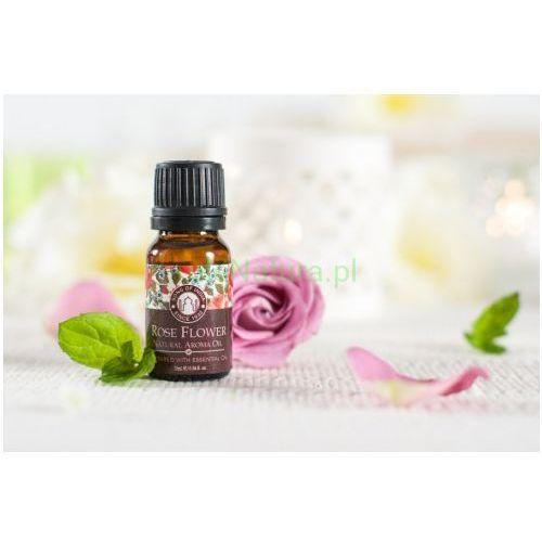 olejek eteryczny rose 10ml marki Song of india