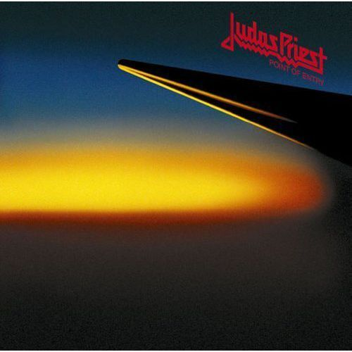 Point of entry [remastered] - judas priest marki Sony music entertainment