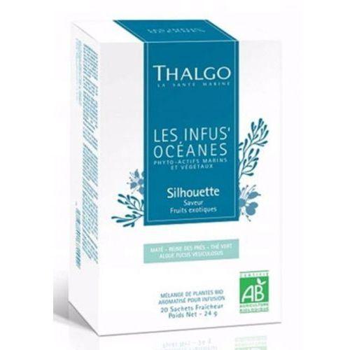 Thalgo SILHOUETTE Organiczna herbata wspomagająca odchudzanie (VT18014)