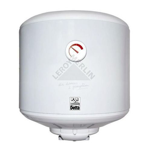 Elektryczny pojemnościowy ogrzewacz wody 50L DELTA - oferta (0570d84b03cf3311)