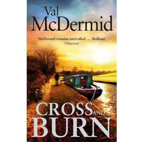 Cross and Burn (9780751551273)