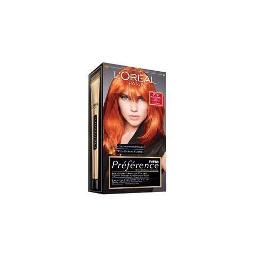 Feria Preference farba do włosów P78 Pure Paprika bardzo intensywna miedź - sprawdź w Tagomago.pl
