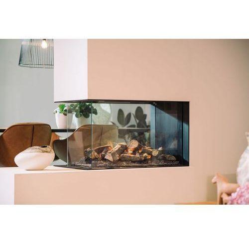 Wkład kominkowy do zabudowy e-matrix 800/500 rd 3 szybowy - super promocja wiosenna marki Dimplex - najlepsze ceny