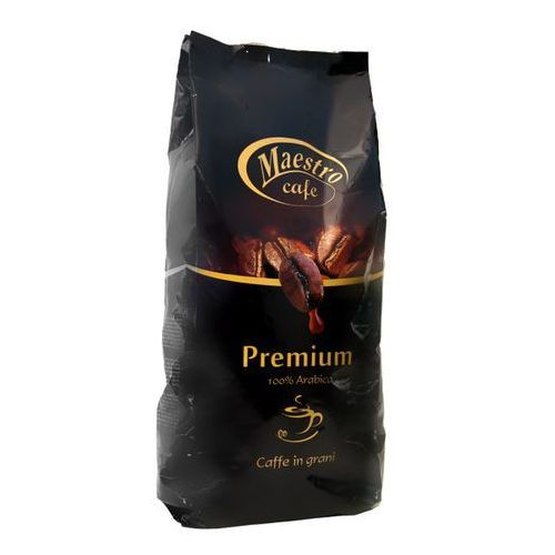 Maestrocafe Kawa premium 1 kg (5902023707070)