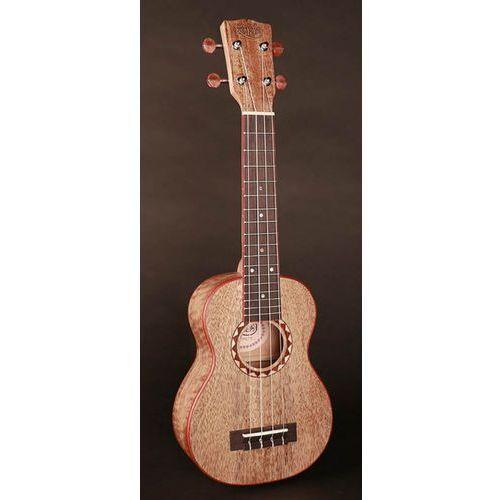 Korala uks-750 ukulele sopranowe, mango