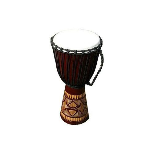 Garthen Afrykański bęben djembe, 70 cm (4025327621543)