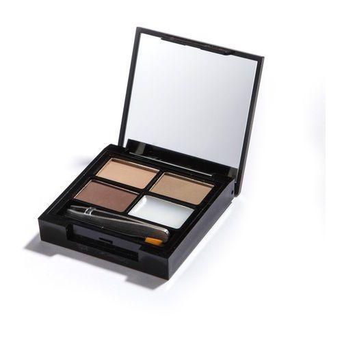Focus & Fix Eyebrow Shaping Kit zestaw do makijażu i regulacji brwi Light Medium 5,8g, 2385